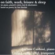 on faith_Emilie LeBel