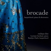 brocade_rockeys duo