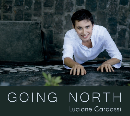 Going North_Luciane Cardassi
